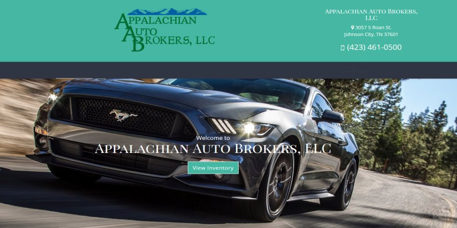 Elizabethton, Appalachian Auto Brokers; Used Car Dealer, Auto Financing, Car Loans, Elizabethton, Carter County, TN, Tennessee