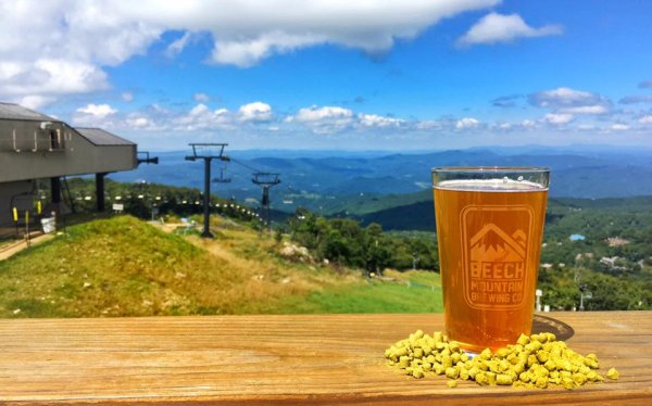 Beech Mountain Brewery; Things To Do in Banner Elk, Newland, Sugar Mountain, Beech Mountain, Avery County, North Carolina This Week
