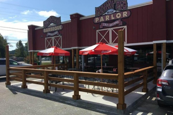 Carolina Barbeque; Things To Do in Banner Elk, Newland, Sugar Mountain, Beech Mountain, Avery County, North Carolina This Week: