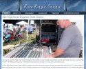 Blue Ridge Sound in Morganton, North Carolina