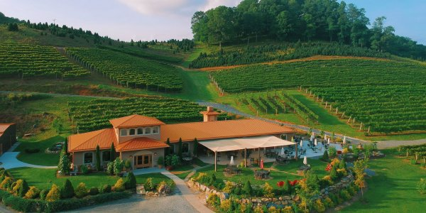 Linville Falls Winery; Things To Do in Banner Elk, Newland, Sugar Mountain, Beech Mountain, Avery County, North Carolina This Week: