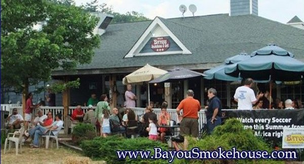 Bayou Smokehouse & Grill; Things To Do in Banner Elk, Avery County, North Carolina This Week: